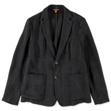 Barena Venezia Borgo Samis Jacket - Black