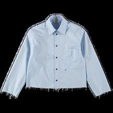 Barena Venezia Ursula Shirt - Light Blue