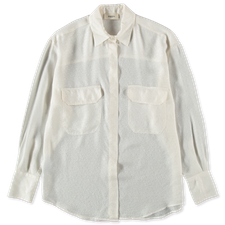 Barena Venezia Enzo Vesper Shirt - White