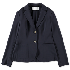 Harris Wharf London S.B Tailored Blazer - Navy