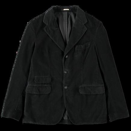 Sloop Washed Corduroy Suit