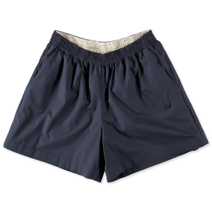 Lulu Poplin Shorts