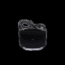 A.P.C. Geneve Mini Bag - Black