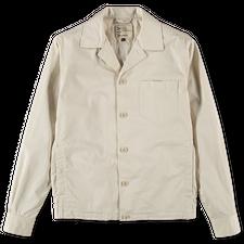Aspesi Bongo Shirtjacket - Ice
