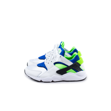 Nike Sportswear Air Huarache - White/Green