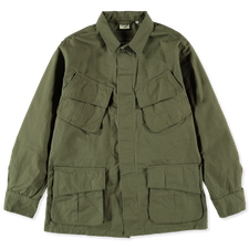 orSlow US Army Tropical Jacket - Army