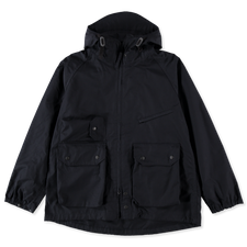 Engineered Garments  Atlantic Parka - Navy