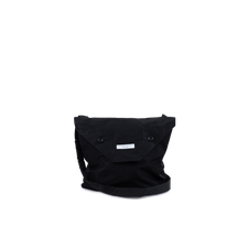 Engineered Garments  Shoulder Pouch - Black