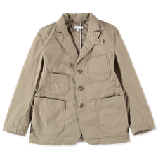 Engineered Garments  WNB Jacket - Khaki