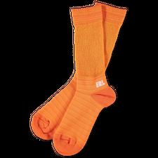 ERL                                                Men's Socks - Orange