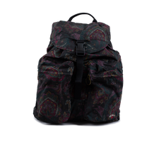 Barbour x Noah                                     Noah Backpack - Paisley Print