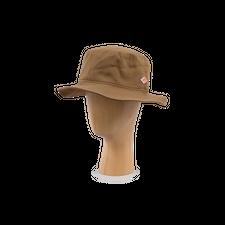 Danton                                             Cotton Twill Hat - Khaki Brown