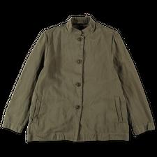 Casey Casey Pud Travail Jacket - Khaki