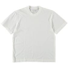 Lady White Co. Athens T-Shirt - White