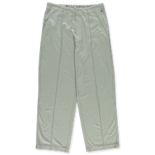 Lady White Co. Band Pant - Cream Pearl