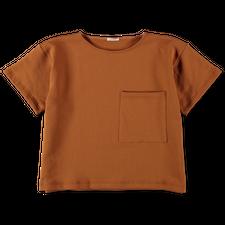Sono                                           Freidricht T-Shirt - Cinnamon