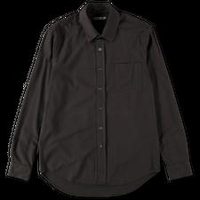 Our Legacy                                         Classic Shirt - Grey Silk