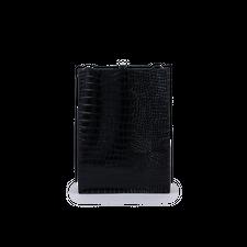 Our Legacy                                         Sub Tote - Black Croco