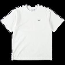 Adsum Core Logo Tee - White