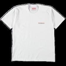 Eden Power Corp.                                   Mycellium Recycled T-Shirt - White