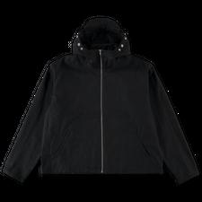 Eden Power Corp.                                   Enoki Hemp + Organic Jacket - Black