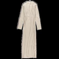 Kerne.Milk                                         Paloma Dress - Beige