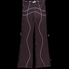 Kerne.Milk                                         Bellini Pants - Brown