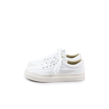 Stepney Workers Club Dellow M Canvas - White