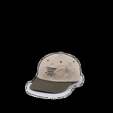 WTAPS T-6L 01 / CAP / COTTON. TWILL - Olive Drab