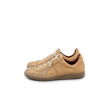 Reproduction of Found                              German Military Trainer - Light Beige