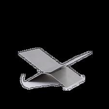 Baebsy                                             Bookstand - Silver