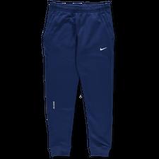 NOCTA                                              Cardinal Stock Fleece Pants - Blue Void