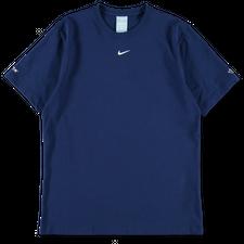 NOCTA                                              Cardinal Stock T-Shirt - Blue Void