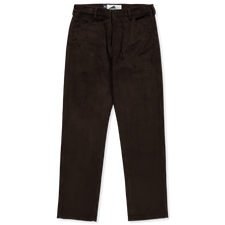 Anglozine The 026 Cord Jean - Brown