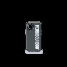 Neighborhood NHCT CI / P-IPHONE 12MINI CASE - Olive Drab