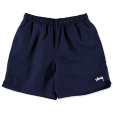 Stüssy Stock Water Shorts - Navy