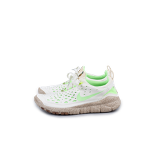 Nike Sportswear Free Run Trail Premium - Coconut/Lime