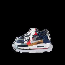 Nike Sportswear W' Air Max 90 QS - Bone/Sail/Red