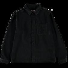 ERL                                                Cord Overshirt - Black