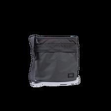 Porter Force Shoulder Bag - Grey