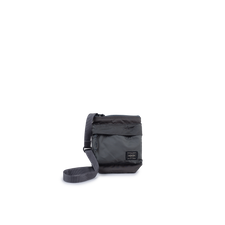 Porter Force Shoulder Pouch - Grey