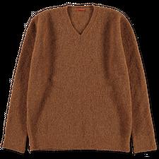 Barena Venezia Vico Sweater - Camel