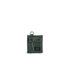 Porter Tanker Small Wallet - Sage Green
