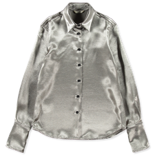 Barena Venezia Amanda Shirt - Silver