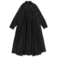 Baserange Gresea Dress - Black