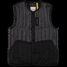 Moncler Genius                                     Hiroshi Fujiwara Dalim Vest - Black