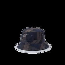 Moncler Genius                                     Hiroshi Fujiwara Bucket Hat - Tartan