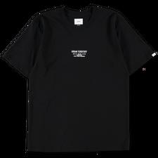 WTAPS FABRICATION T-SHIRT - Black