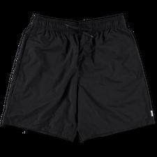 WTAPS SEAGULL 02 / SHORTS / NYLON. TUSSAH - Black