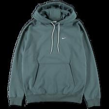 NikeLab Essentials                            NRG Solo Swoosh Hoodie - Hasta